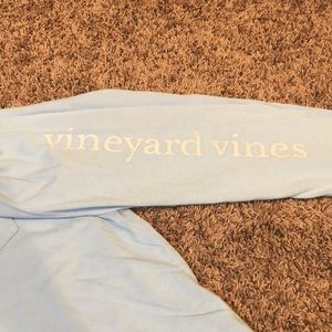Vineyard Vines Shirts - Medium Light blue Vineyard Vines long sleeve shirt